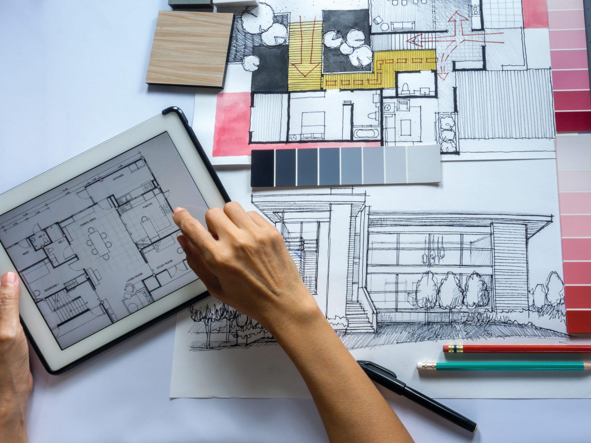 Картинки создать дизайн проект с лицами людей